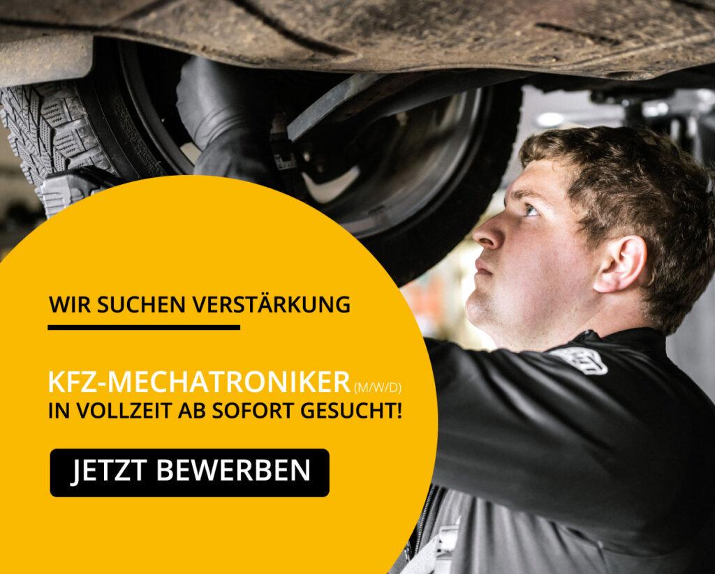 Job Autoservice Knipp